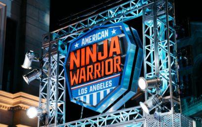 TV Recap: S09E01 – America Ninja Warrior Season 9 Los Angeles Qualifiers