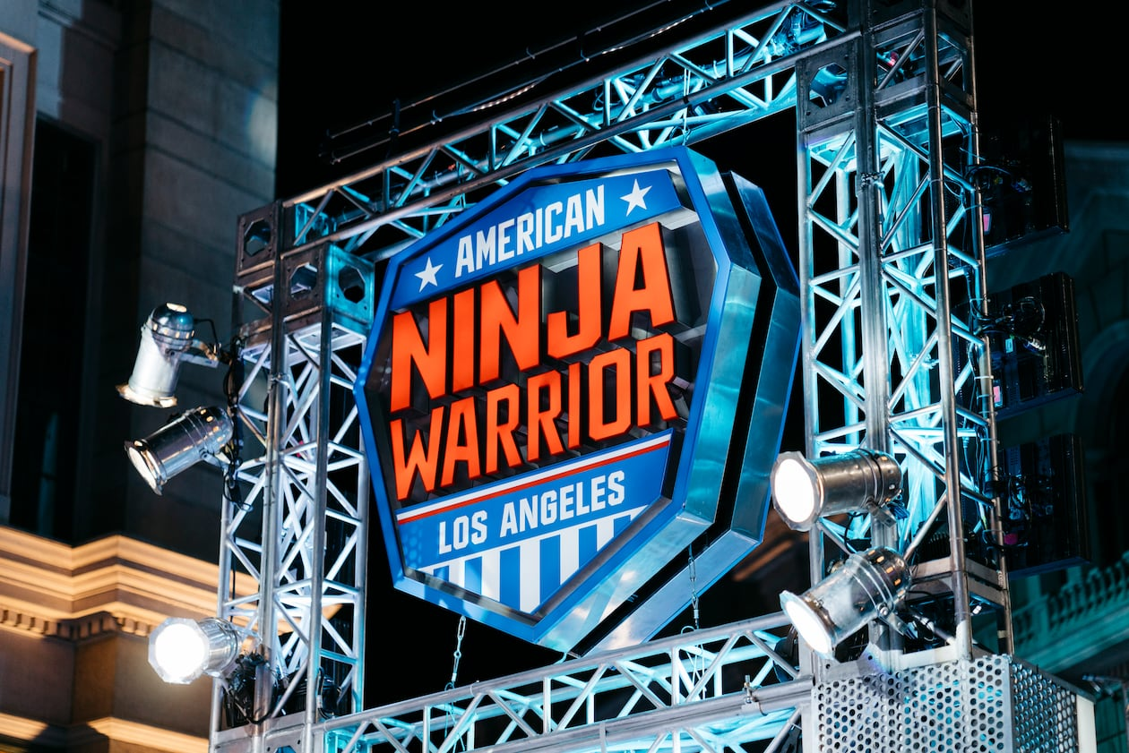 TV Recap: S09E01 – America Ninja Warrior Season 9 Los Angeles Qualifiers