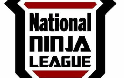 National Ninja League Crowns 2019 Season 4 World Champions