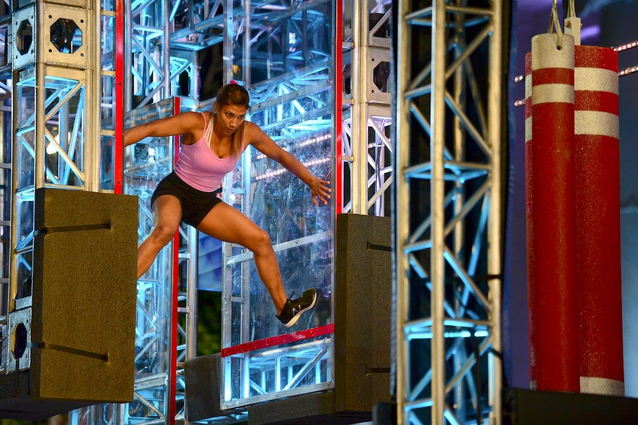 TV Recap: S09E12 – America Ninja Warrior Season 9 Denver Colorado City Finals