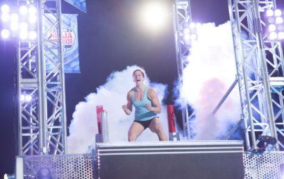 TV Recap: S09E05 – America Ninja Warrior Season 9 Cleveland Ohio City Qualifiers
