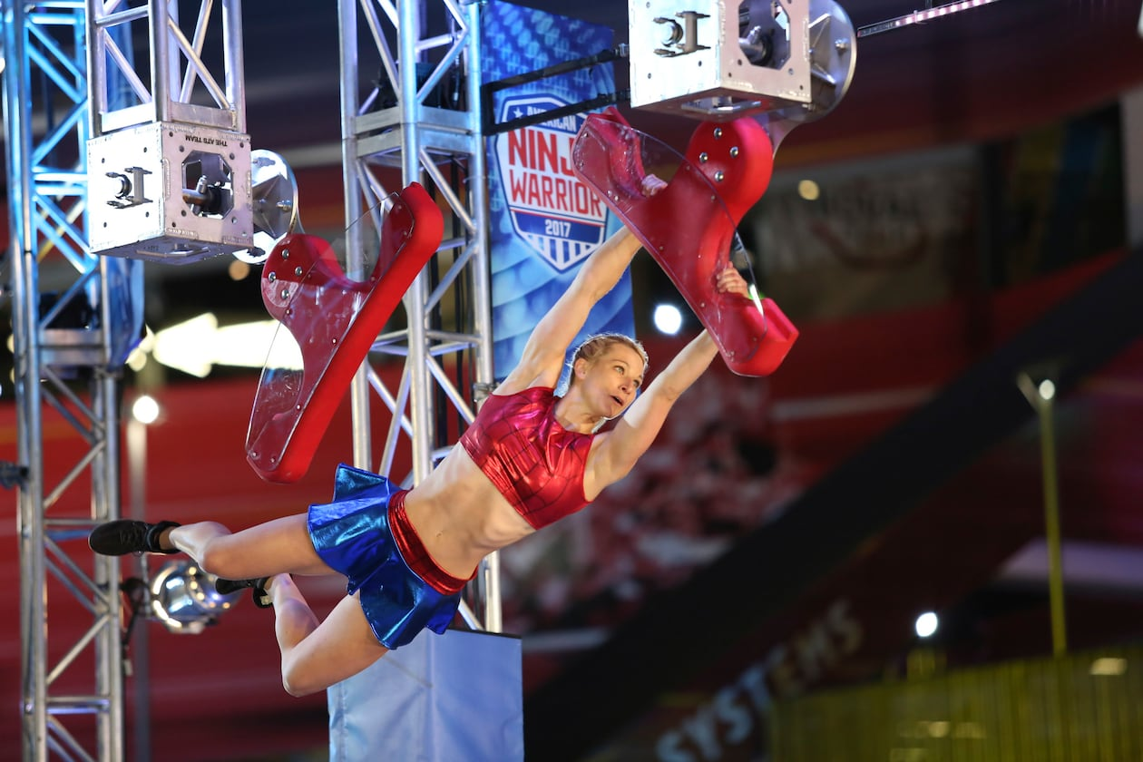 TV Recap: S09E09 – America Ninja Warrior Season 9 Daytona Beach Florida Finals