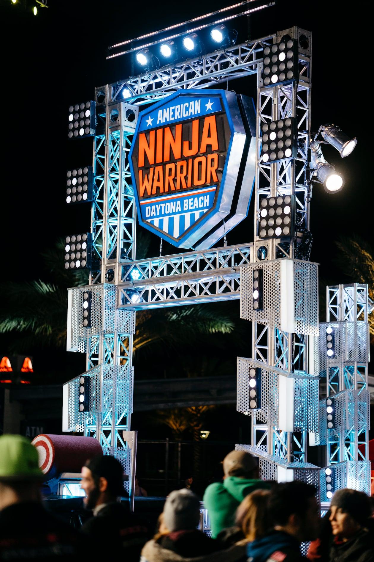 TV Recap: S09E03 – America Ninja Warrior Season 9 Daytona Beach Florida City Qualifiers