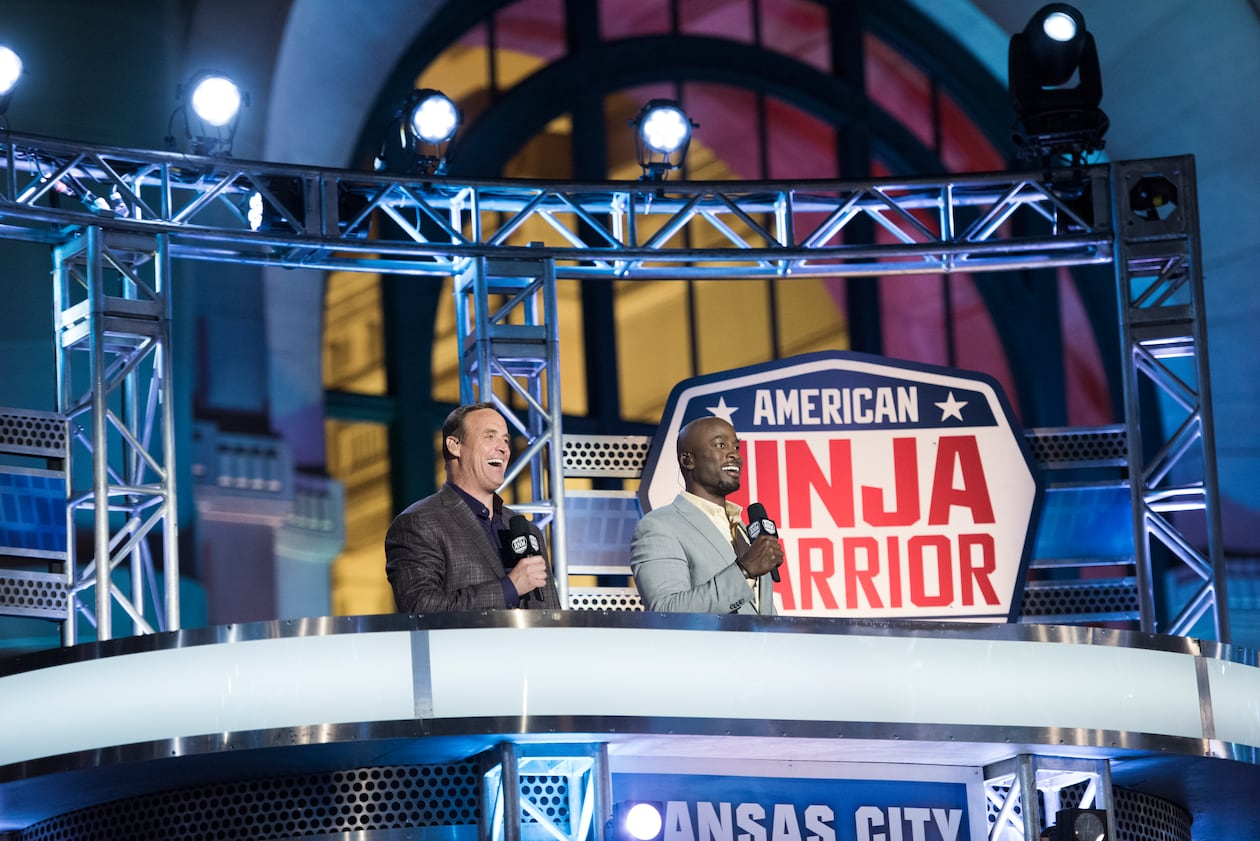 TV Recap: S09E04 – America Ninja Warrior Season 9 Kansas City Qualifiers