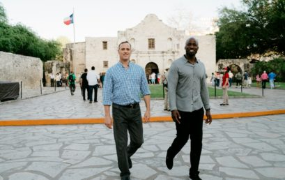TV Recap: S09E02 – America Ninja Warrior Season 9 San Antonio Texas City Qualifier