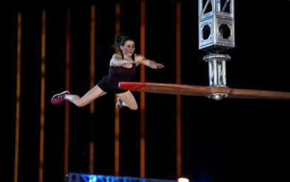 TV Recap: S09E13 – America Ninja Warrior Season 9 Las Vegas National Finals Stage 1 Night 1