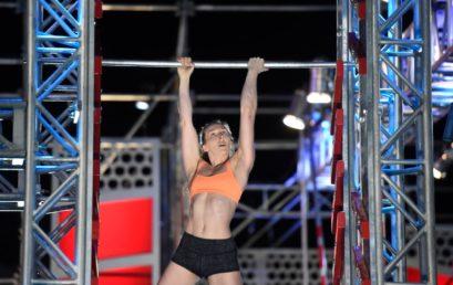 TV Recap: S09E15 – America Ninja Warrior Season 9 Las Vegas National Finals Stages 2, 3 & 4