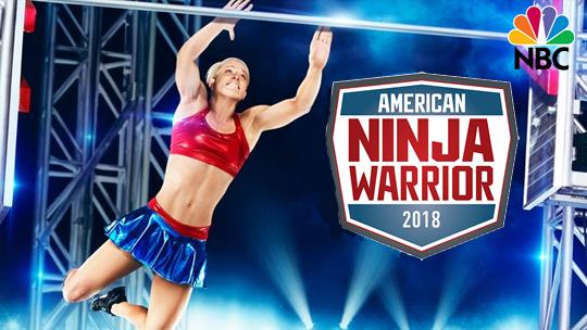 Cities & Taping Dates Announced for Season 10 (Season X) of American Ninja Warrior