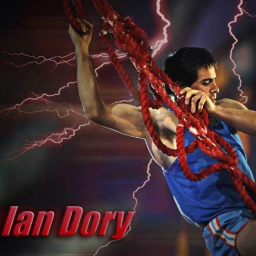 Ian Dory