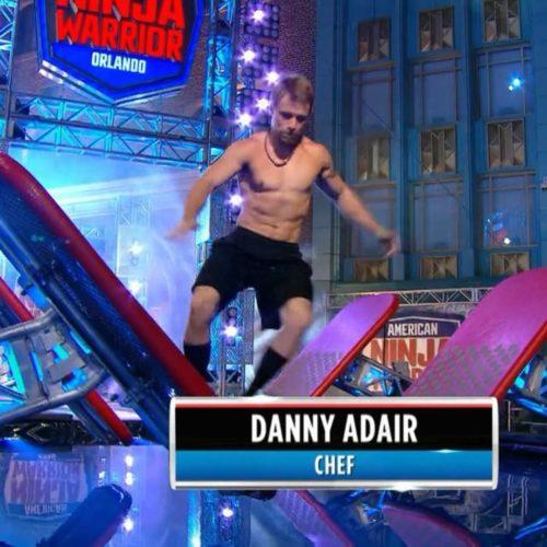 Danny Adair