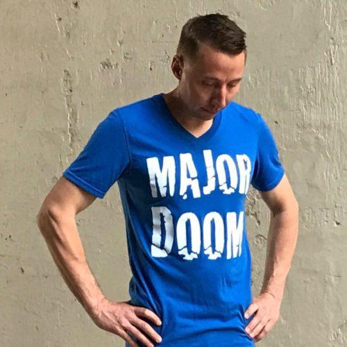 Brian Doom