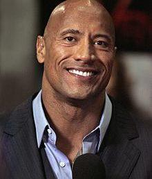 "Dwayne ""The Rock"" Johnson & American Ninja Warrior producers to create new TV show ""The Titan Games"""