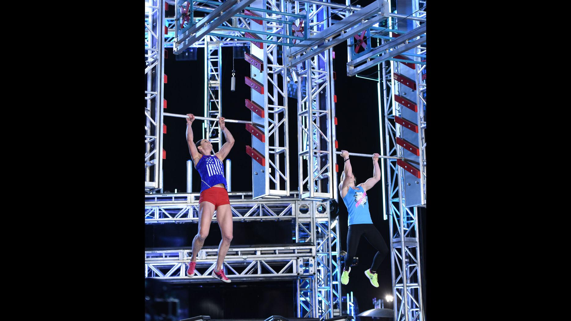 TV Recap: S01E03 – Ninja vs Ninja American Ninja Warrior Qualifying Week 3