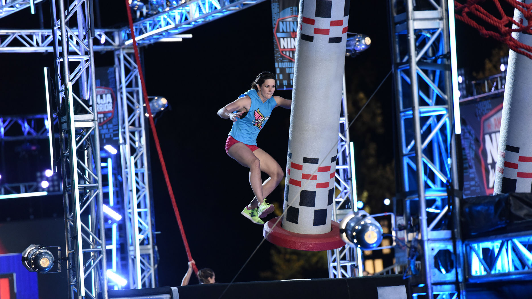 TV Recap: S01E02 – Ninja vs Ninja American Ninja Warrior Qualifying Week 2