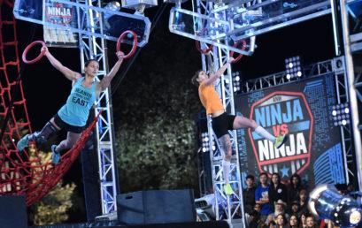 TV Recap: S01E01 – Ninja vs Ninja American Ninja Warrior Qualifying Week 1