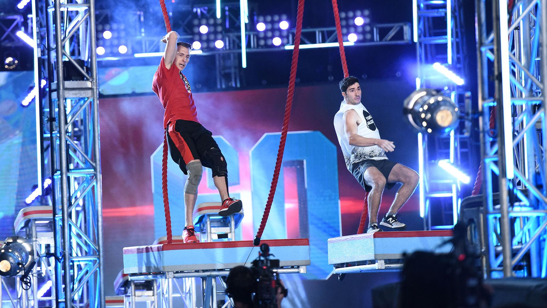 TV Recap: S01E04 – Ninja vs Ninja American Ninja Warrior Qualifying Week 4