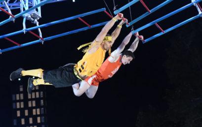 TV Recap: S01E09 – Ninja vs Ninja American Ninja Warrior Qualifying Week 9