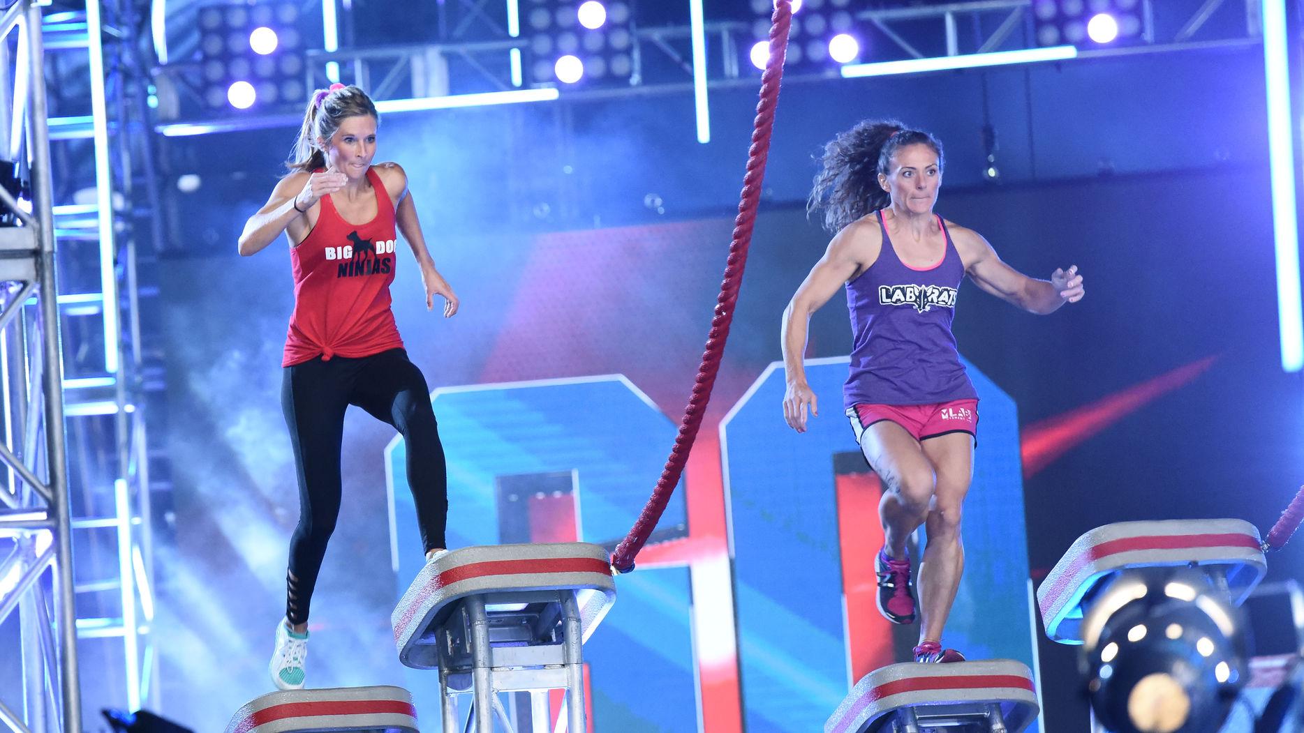 TV Recap: S01E06 – Ninja vs Ninja American Ninja Warrior Qualifying Week 6