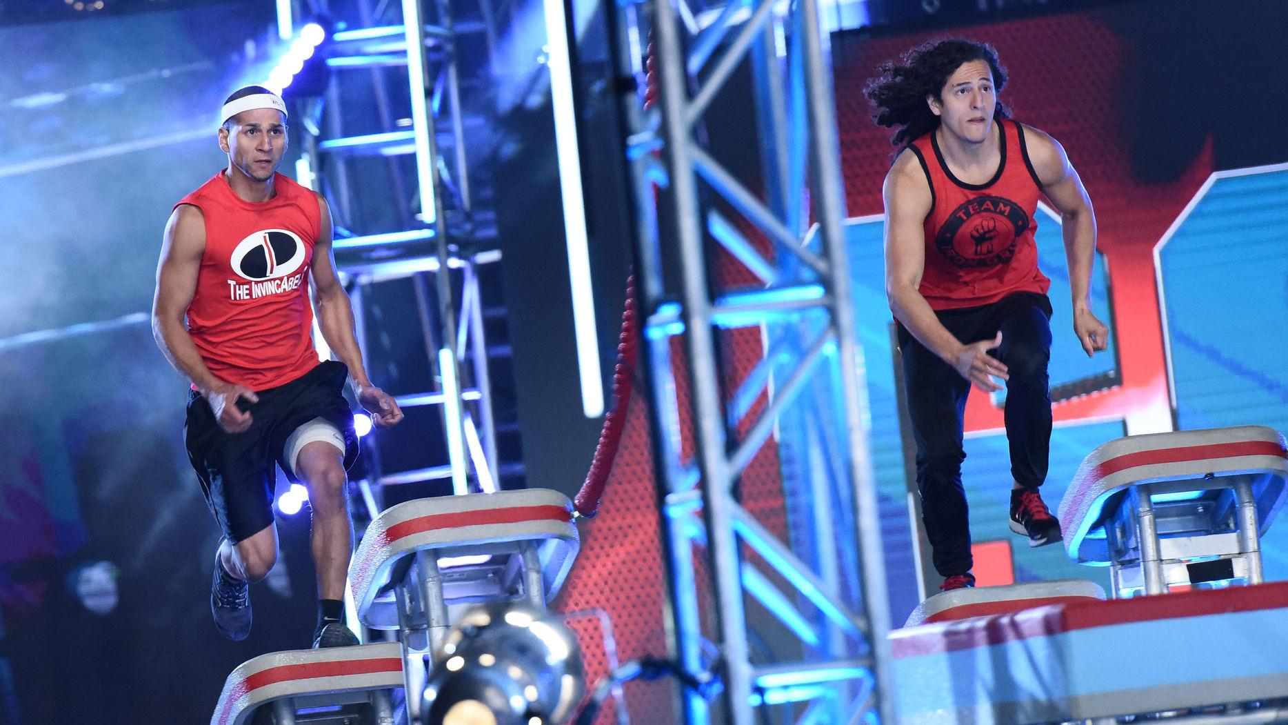 TV Recap: S01E07 – Ninja vs Ninja American Ninja Warrior Qualifying Week 7