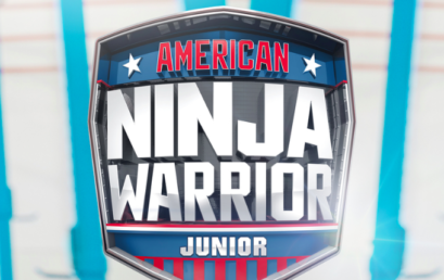 American Ninja Warrior Junior is now casting (formerly called Best Kids Obstacle Course Show)