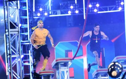TV Recap: S01E11 – Ninja vs Ninja American Ninja Warrior Wildcard Week 2