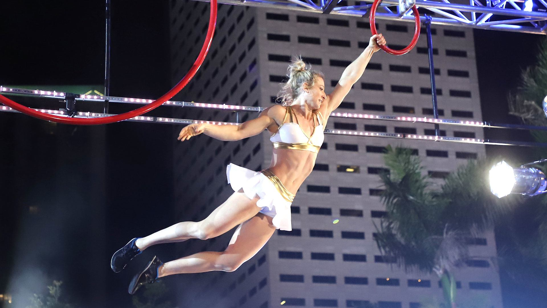 TV Recap: S10E03 – America Ninja Warrior Season 10 Miami Florida Qualifiers 2018