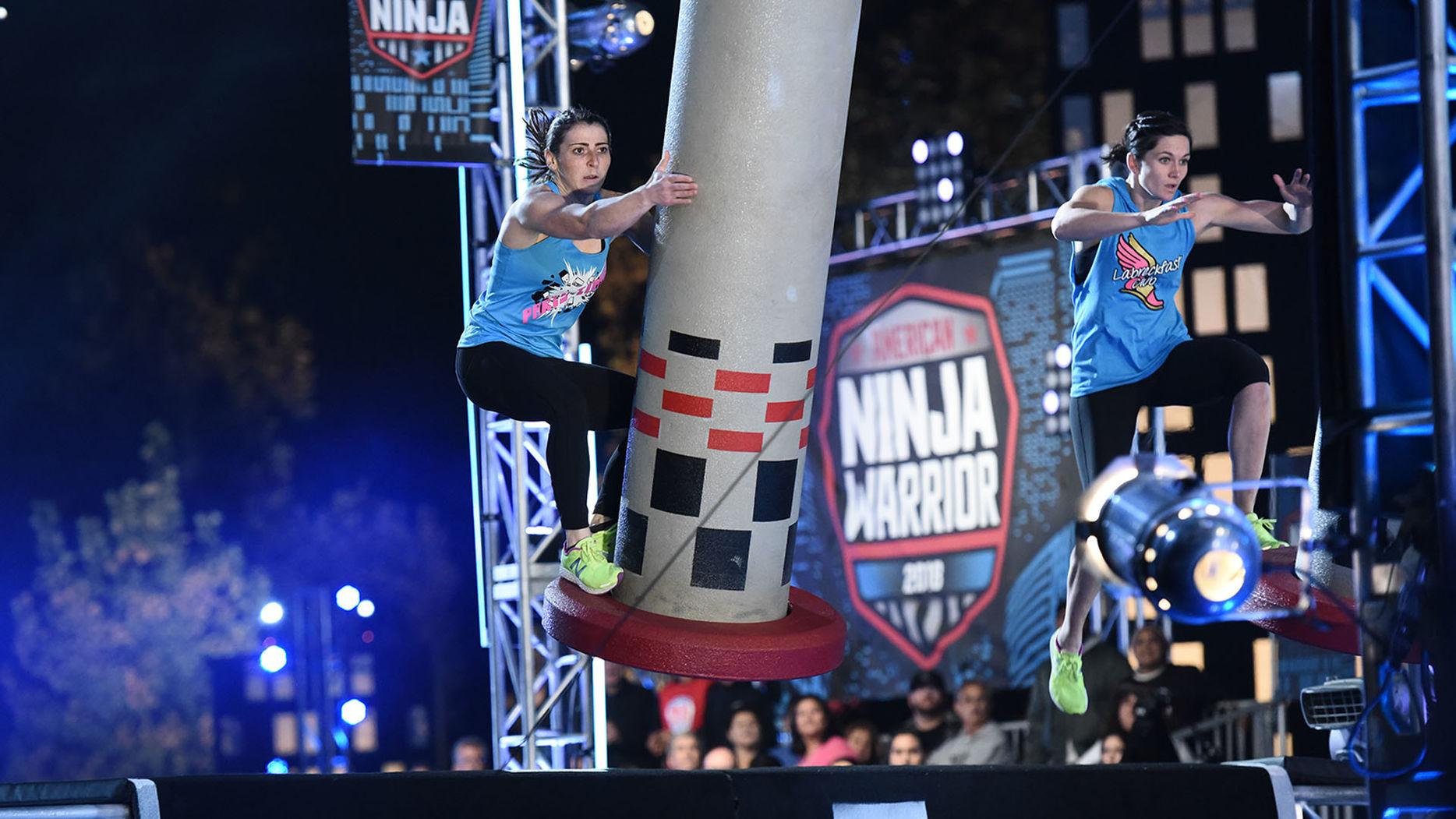 TV Recap: S01E16 – Ninja vs Ninja American Ninja Warrior Championship Finals