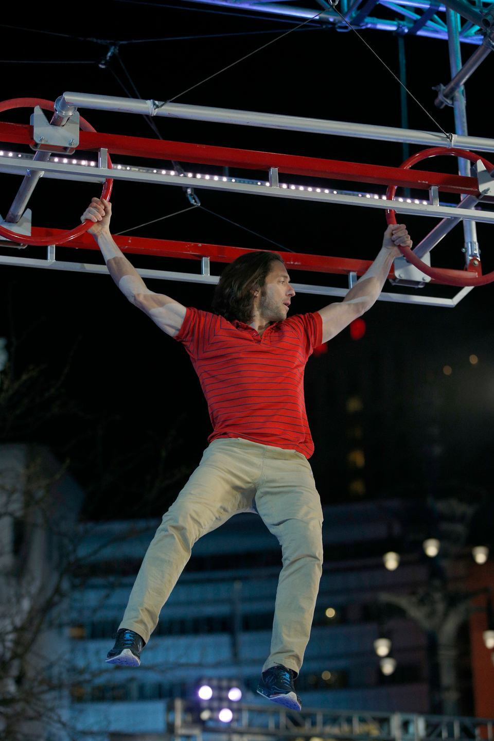 TV Recap: S10E04 – America Ninja Warrior Season 10 Indianapolis Indiana Qualifiers 2018