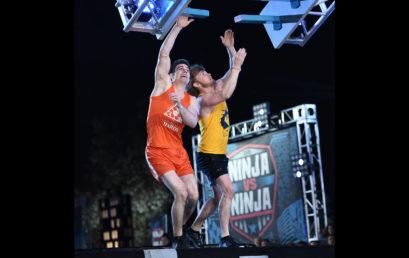 TV Recap: S01E14 – Ninja vs Ninja American Ninja Warrior Playoff Week 3