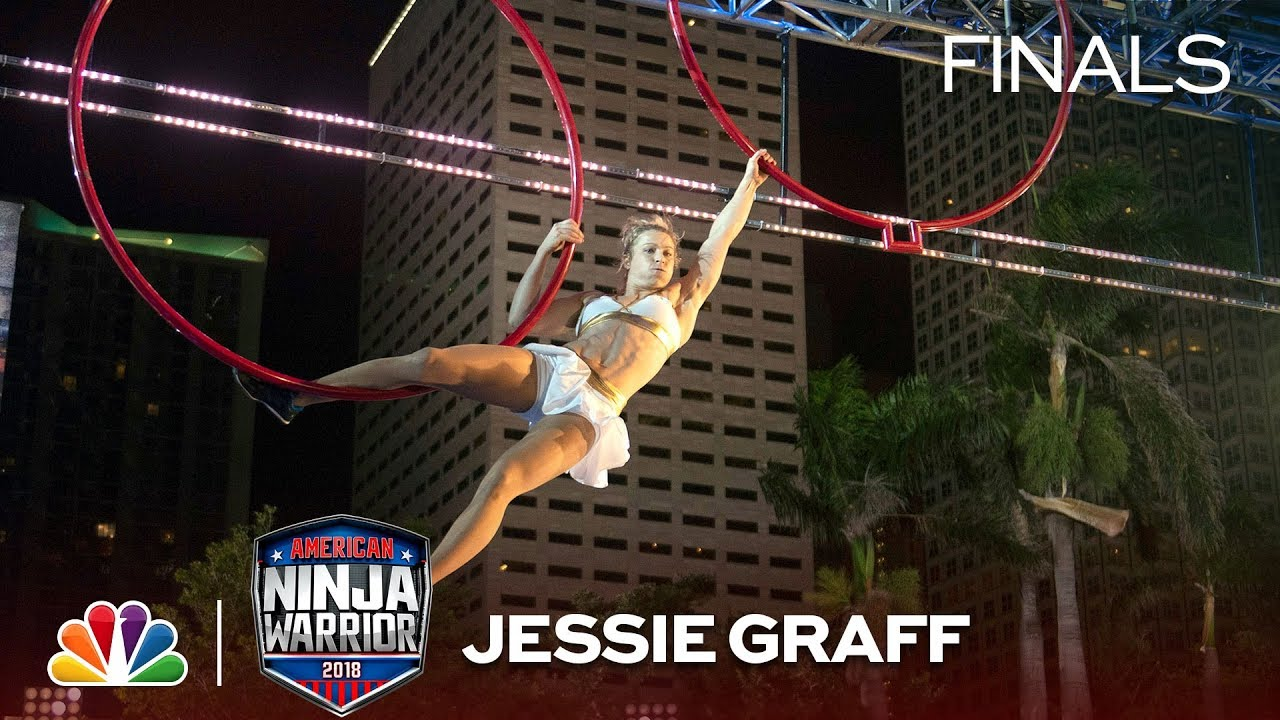 TV Recap: S10E09 – America Ninja Warrior Season 10 Miami Florida City Finals 2018