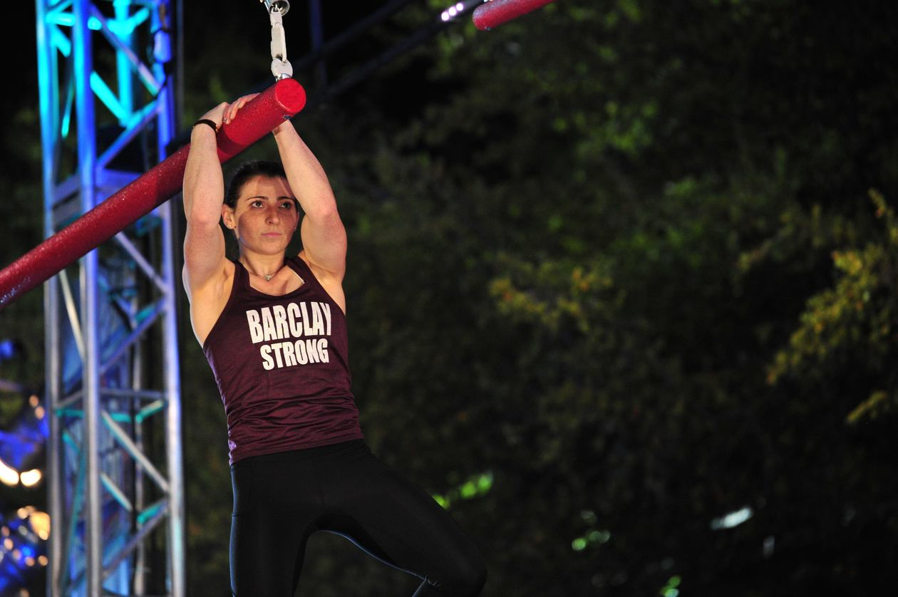 TV Recap: S10E08 – America Ninja Warrior Season 10 Dallas Texas City Finals 2018