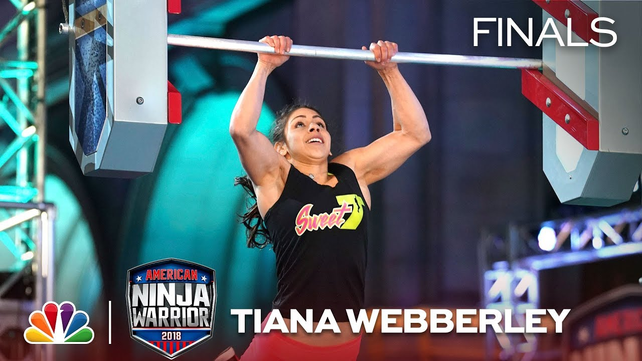 TV Recap: S10E07 – America Ninja Warrior Season 10 Los Angeles California City Finals 2018