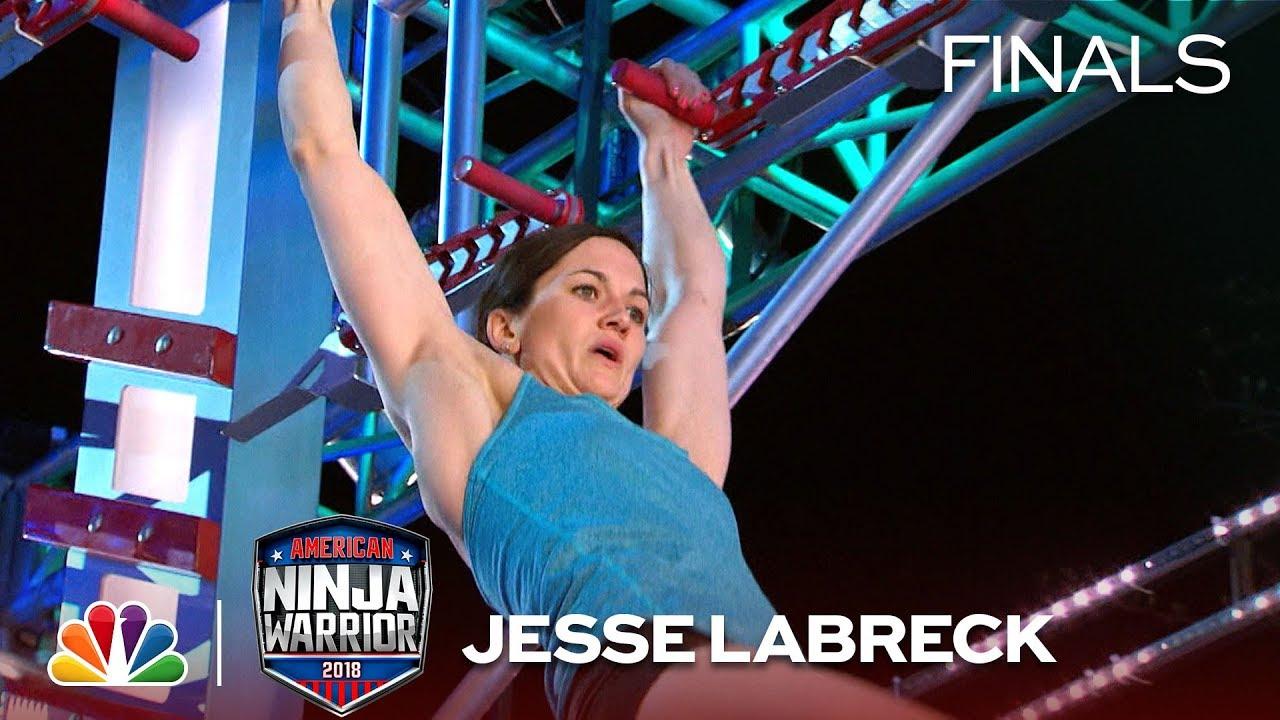 TV Recap: S10E10 – America Ninja Warrior Season 10 Indianapolis Indiana City Finals 2018