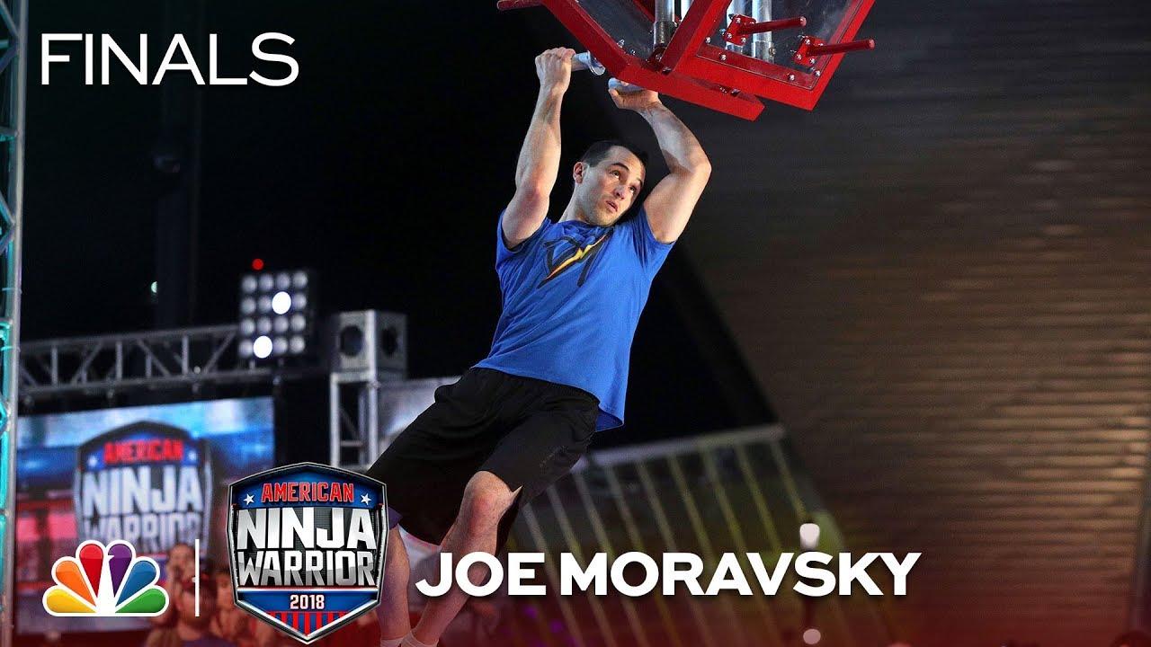 TV Recap: S10E12 – America Ninja Warrior Season 10 Minneapolis Minnesota City Finals 2018