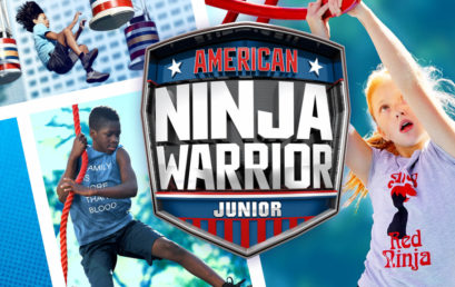 TV Recap: S02E11 – American Ninja Warrior Junior Kids 2020