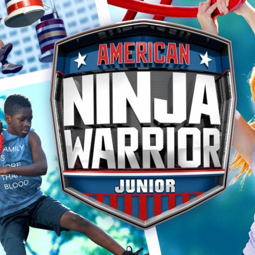 TV Recap: S02E15 – American Ninja Warrior Junior Kids 2020