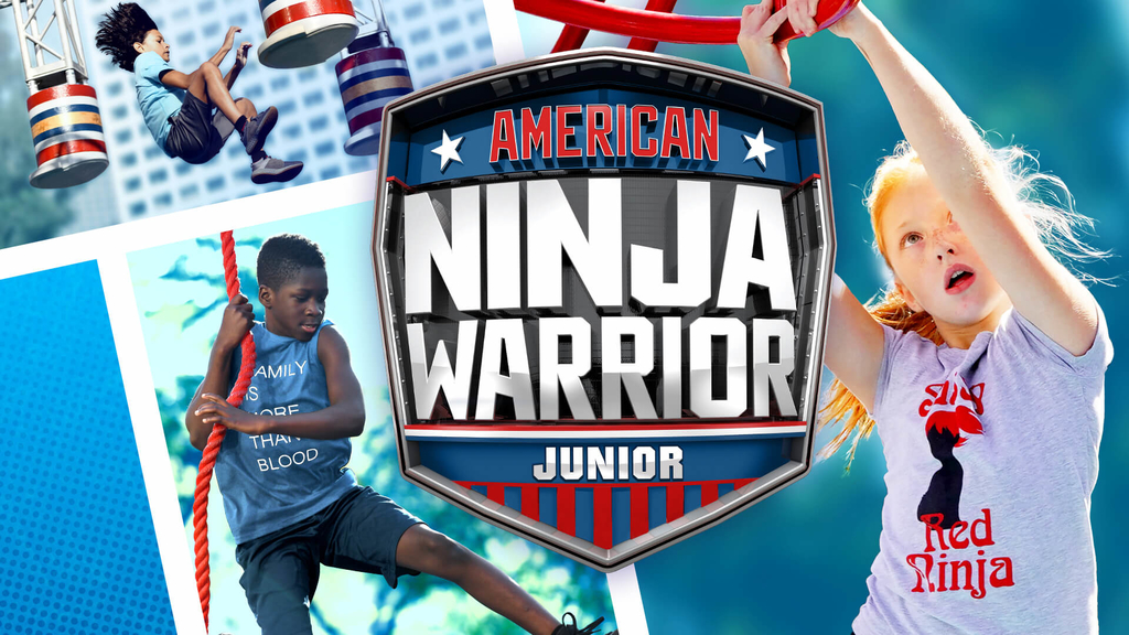 TV Recap: S01E06 – American Ninja Warrior Junior Kids 2018