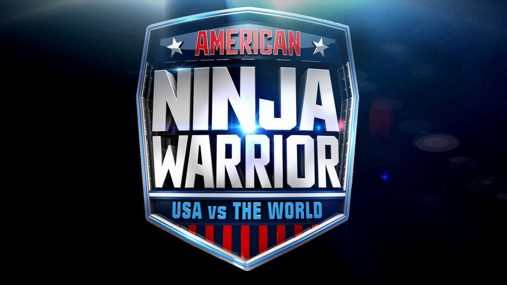 American Ninja Warrior: USA vs The World to air Sunday, January 27th at 9pm Eastern on NBC