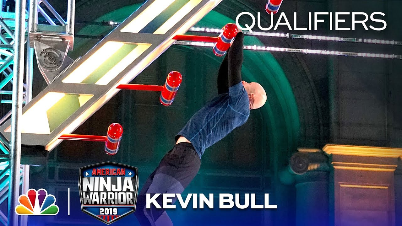 TV Recap: S11E01 – American Ninja Warrior Season 11 Los Angeles California City Qualifiers 2019