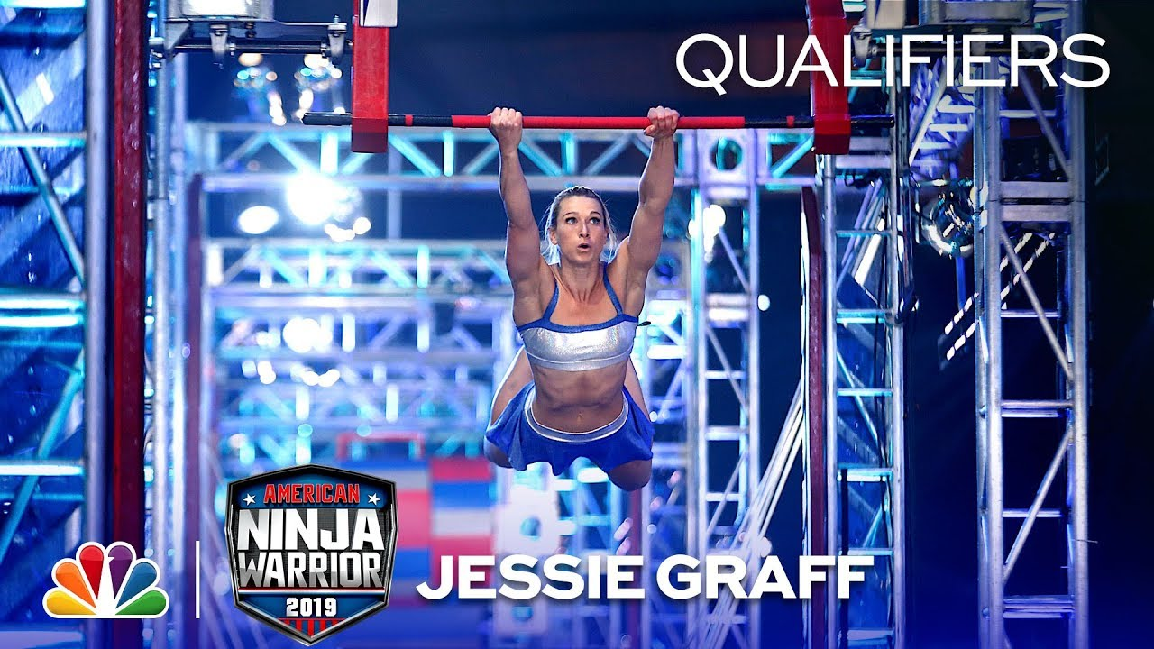 TV Recap: S11E04 – American Ninja Warrior Season 11 Seattle / Tacoma City Qualifiers 2019