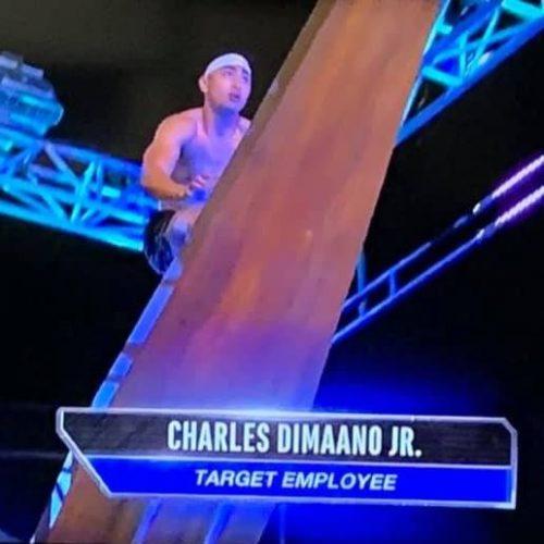 Charles Dimaano Jr