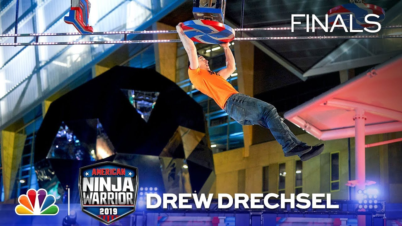 TV Recap: S11E08 – American Ninja Warrior Season 11 Atlanta City Finals 2019