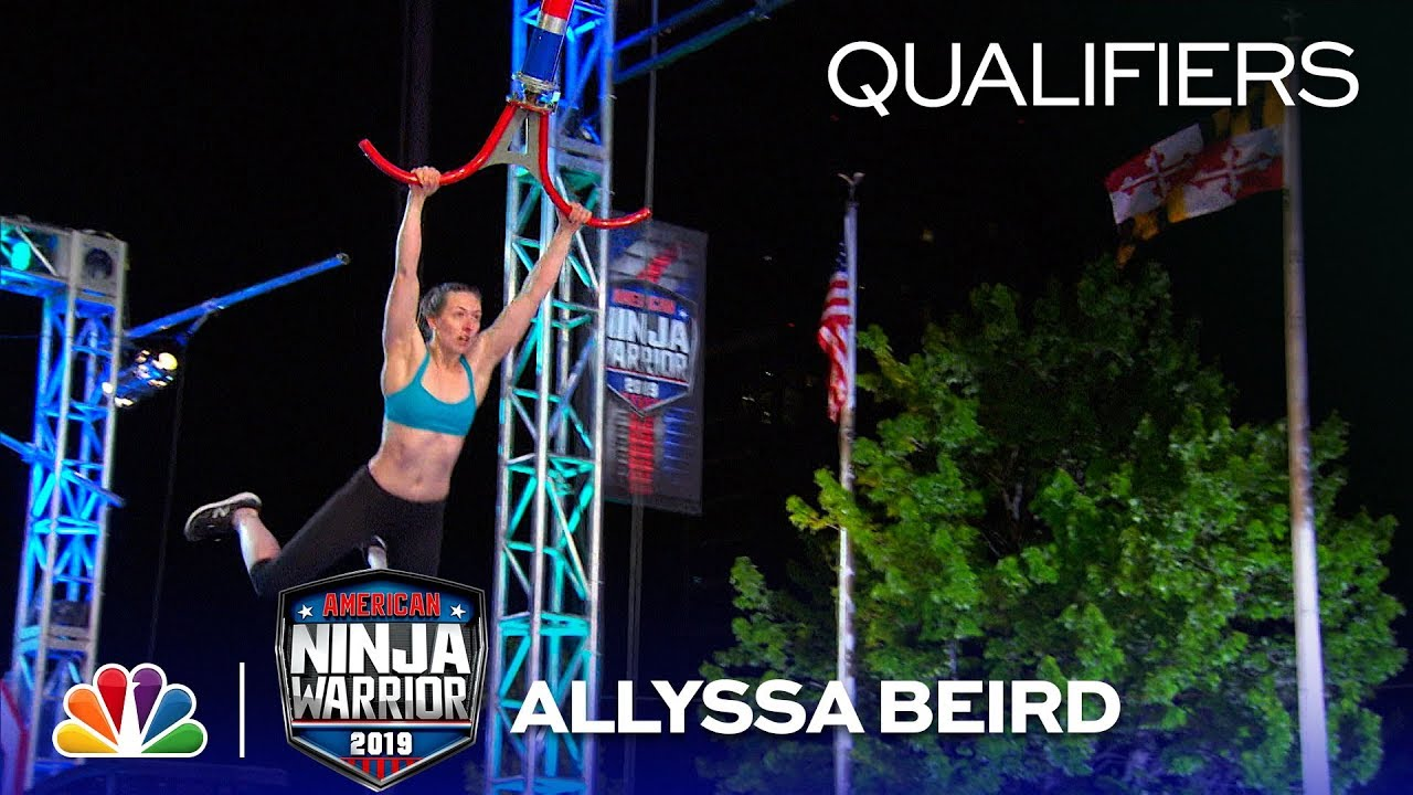TV Recap: S11E05 – American Ninja Warrior Season 11 Baltimore City Qualifiers 2019