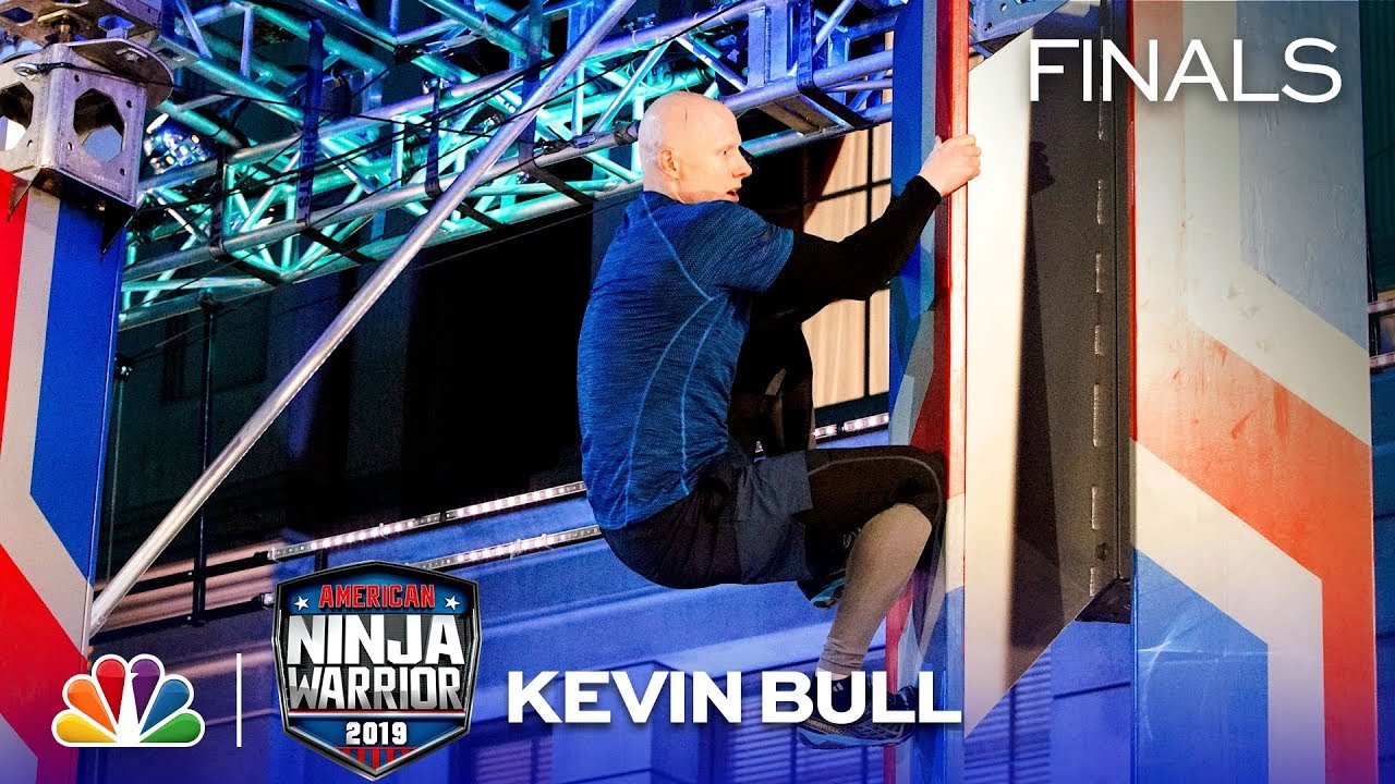 TV Recap: S11E07 – American Ninja Warrior Season 11 Los Angeles City Finals 2019