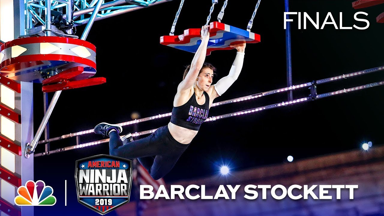 TV Recap: S11E09 – American Ninja Warrior Season 11 Oklahoma City Finals 2019