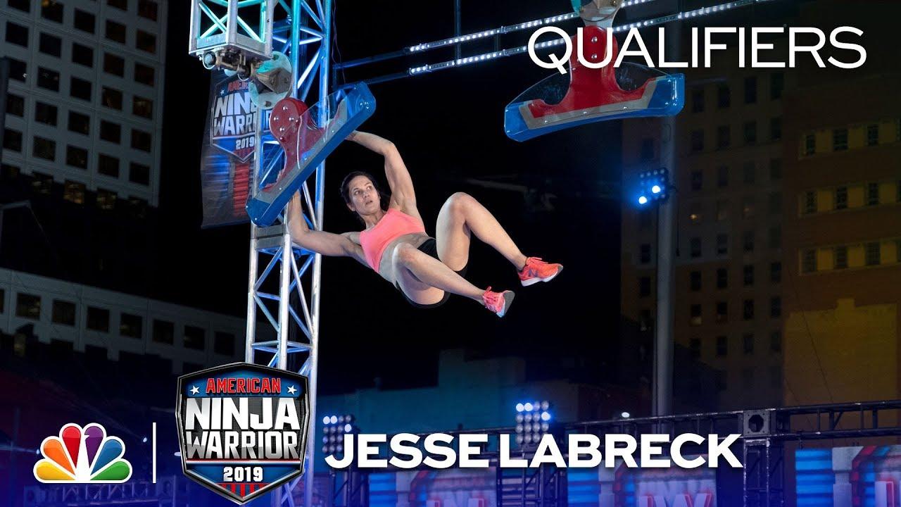 TV Recap: S11E06 – American Ninja Warrior Season 11 Cincinnati City Qualifiers 2019