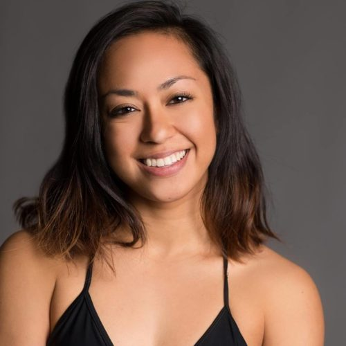 Amanda Masongsong