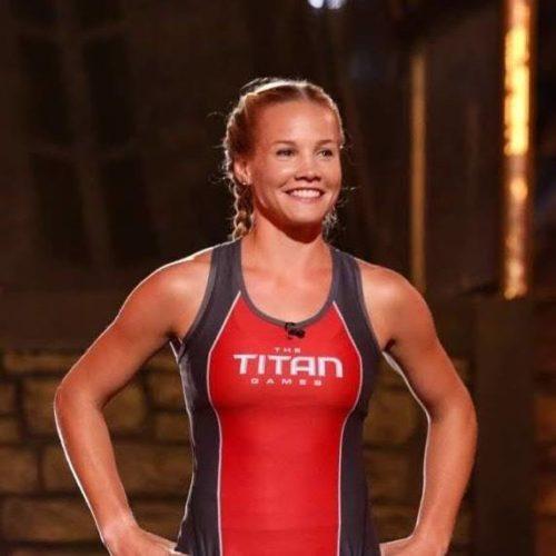 Christiana Rugloski