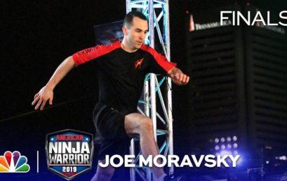 TV Recap: S11E11 – American Ninja Warrior Season 11 Baltimore City Finals 2019