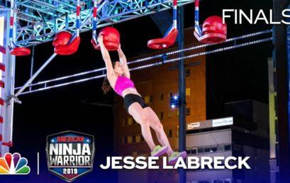 TV Recap: S11E12 – American Ninja Warrior Season 11 Cincinnati City Finals 2019